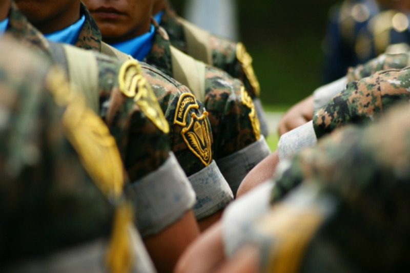 Eleven CFAC Countries Complete UN Peace Operations Training in Guatemala