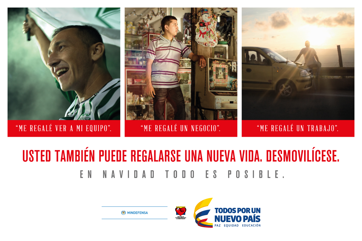 Guerrilla Numbers Dwindle as Colombian Army Embarks on Fierce Media and Social Campaign