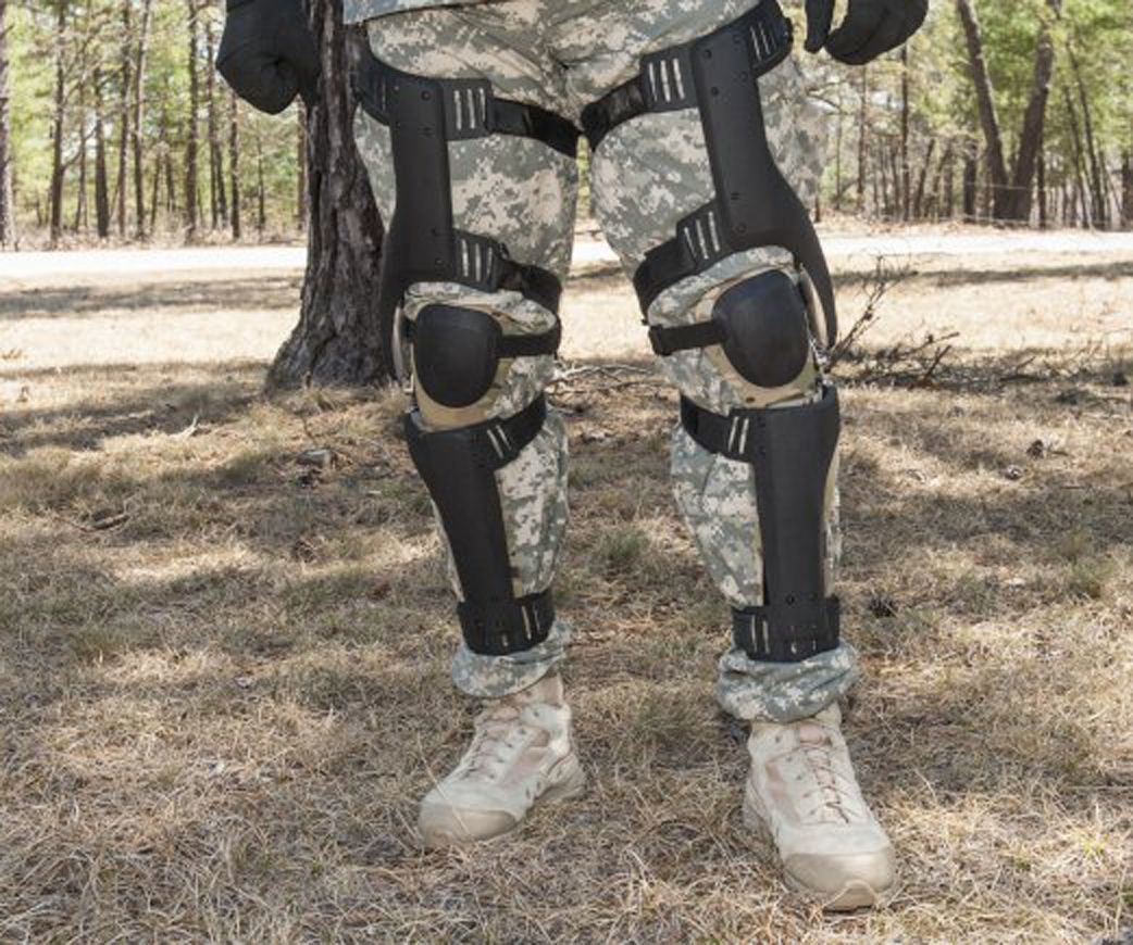 Soldiers of the Future Will Generate Their Own Power
