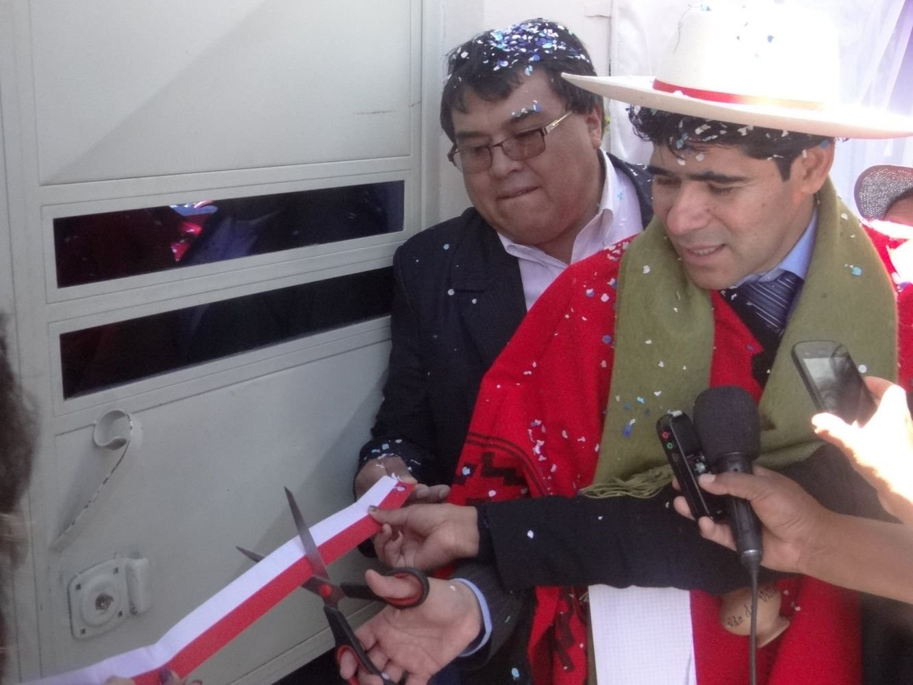 Bolivia Improves Security along the Argentinian Border