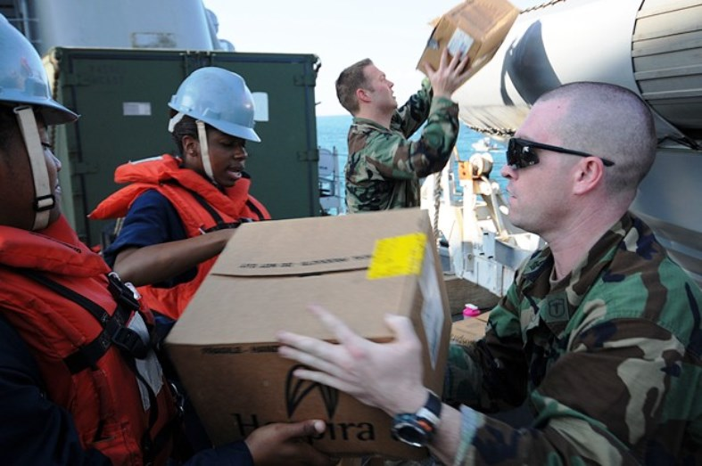 Haiti, Five Years after the Earthquake and the U.S. Military Humanitarian Assistance Mission