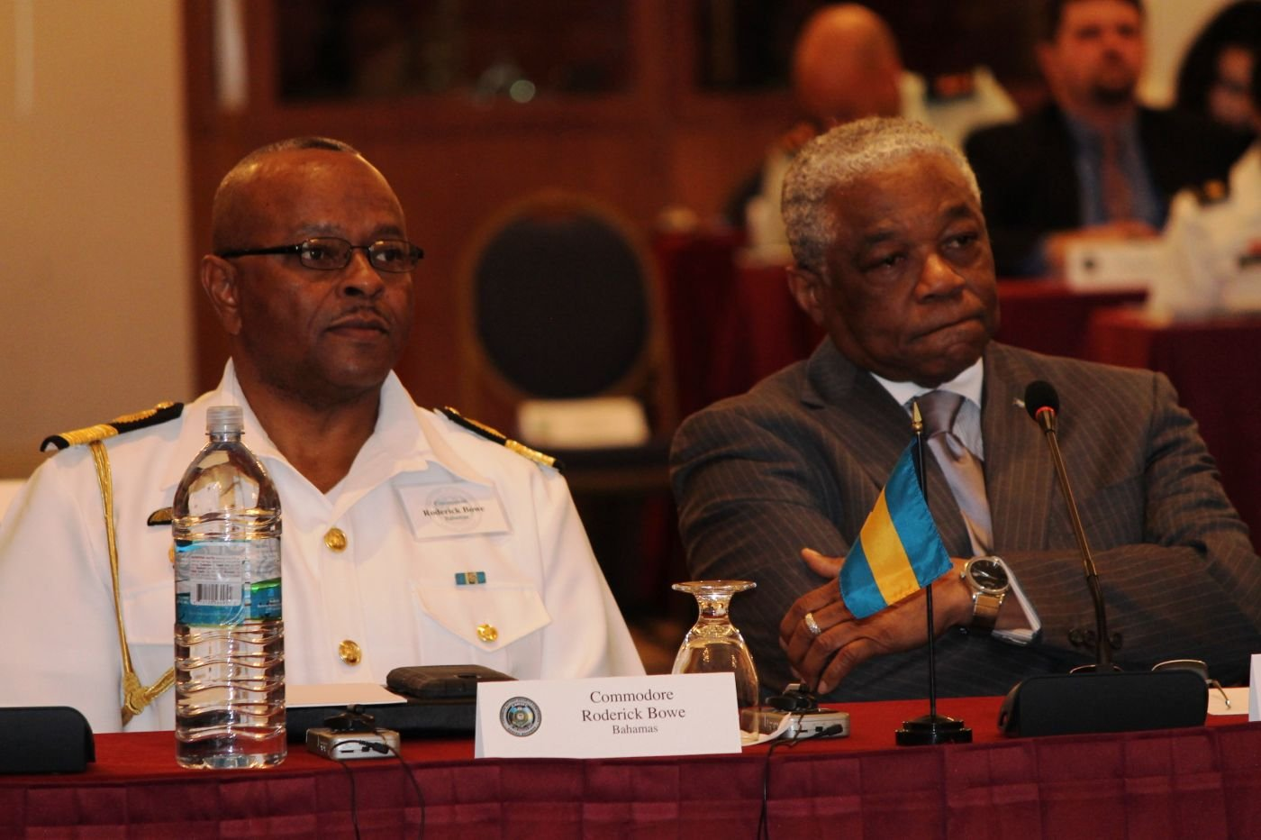 CANSEC 2015: A Joint Effort to Combat a Common Threat