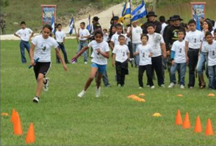 Honduran Armed Forces Encourage Youths through Outreach Program