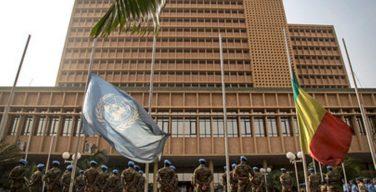 El Salvador Deploys Air Force Contingent To UN Peacekeeping Mission