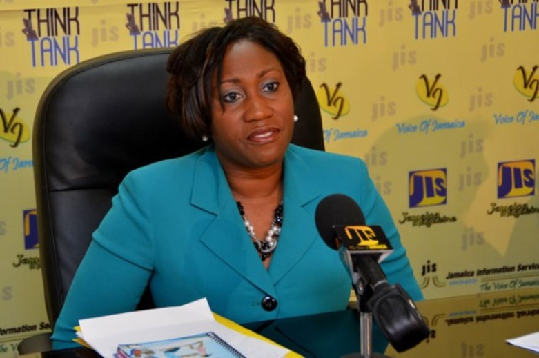 Jamaica Appoints Caribbean's First Human Trafficking 'Rapporteur'