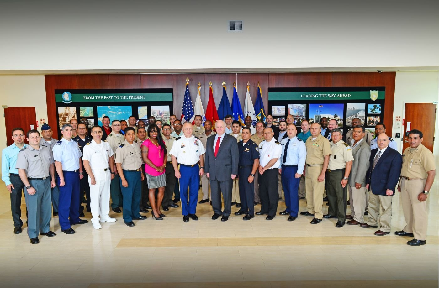 Regional Cyber Leaders Share Common Challenges in Cyber Security and Defense