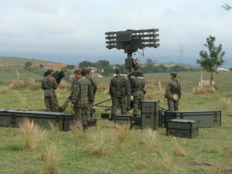 Brazil Expands its Arsenal for Anti-Aircraft Defense
