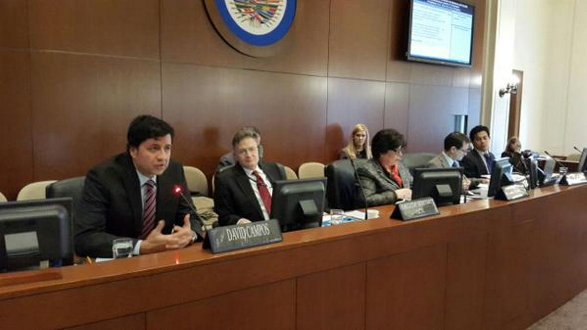 Cyber Security Prioritized under Paraguayan Presidency of Inter-American Committee against Terrorism