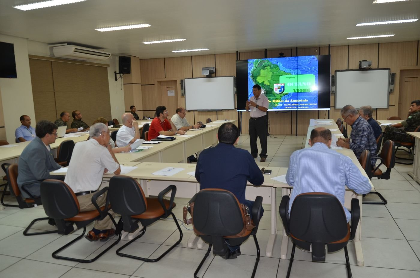 Brazilian Army to Support Scientific Research in the Amazon