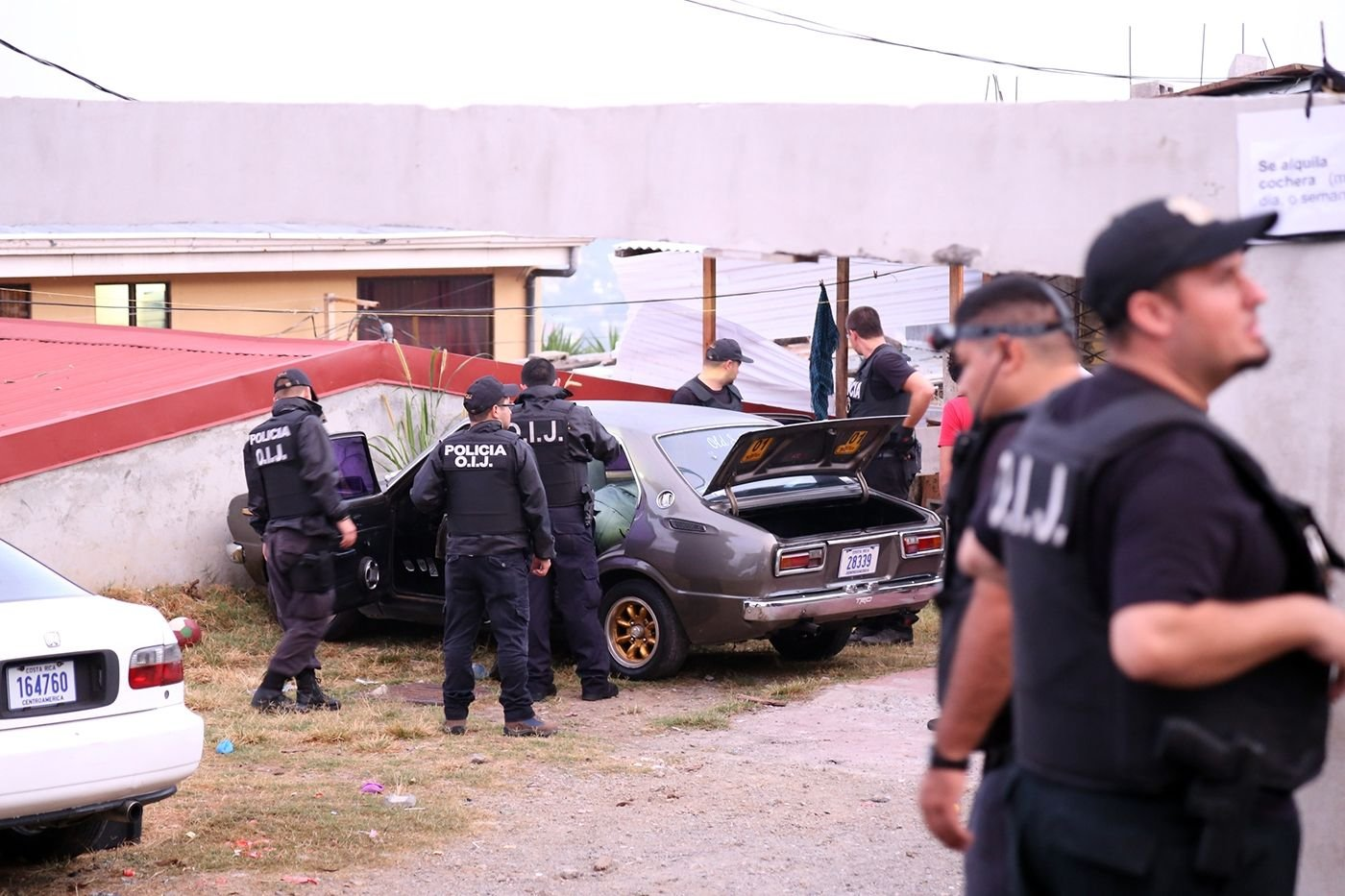 Costa Rican Mayors Play Key Role in Fight Against Organized Crime: Police Chief
