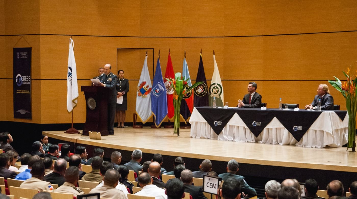 Partnership, Continuing Cooperation: Examples of Security Success in the Americas