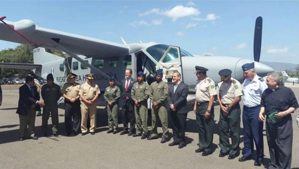 U.S., Honduras Continue Collaboration, Bolster Responses to Natural Disasters