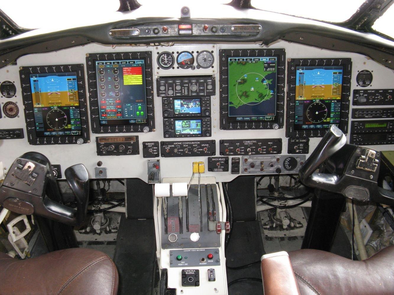 Brazilian Air Force Receives Modernized Maritime Patrol Aircraft