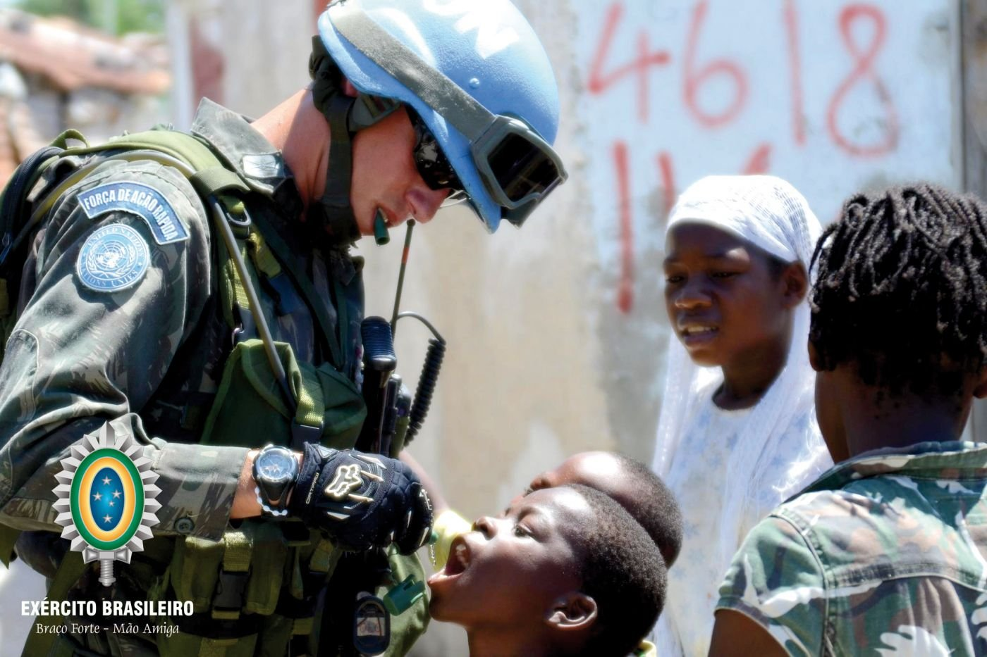 Brazil Creates Expeditionary Force to Serve in International Missions