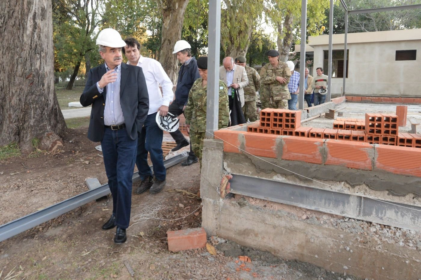 Argentine Defense Ministry Modernizes Military Hospitals to Better Serve Troops, Civilians