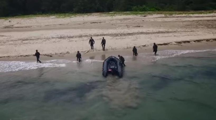 Movie Depicts the Valor, Professionalism of Honduran Armed Forces
