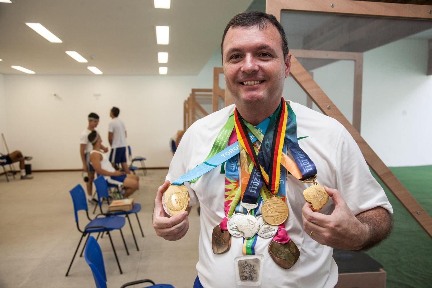 Brazilian Military Athletes Eye Medal Success at 2016 Rio Olympics