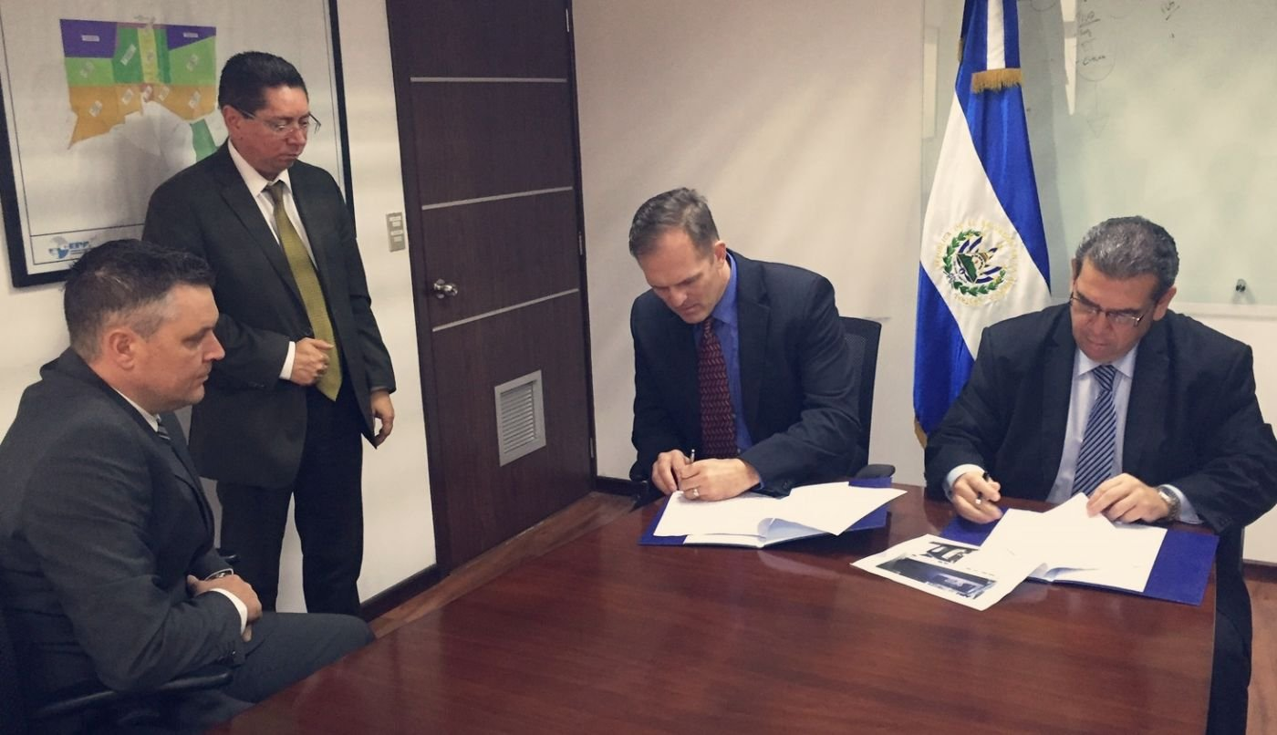 El Salvador Joins SOUTHCOM Radar System to Combat Drug Trafficking
