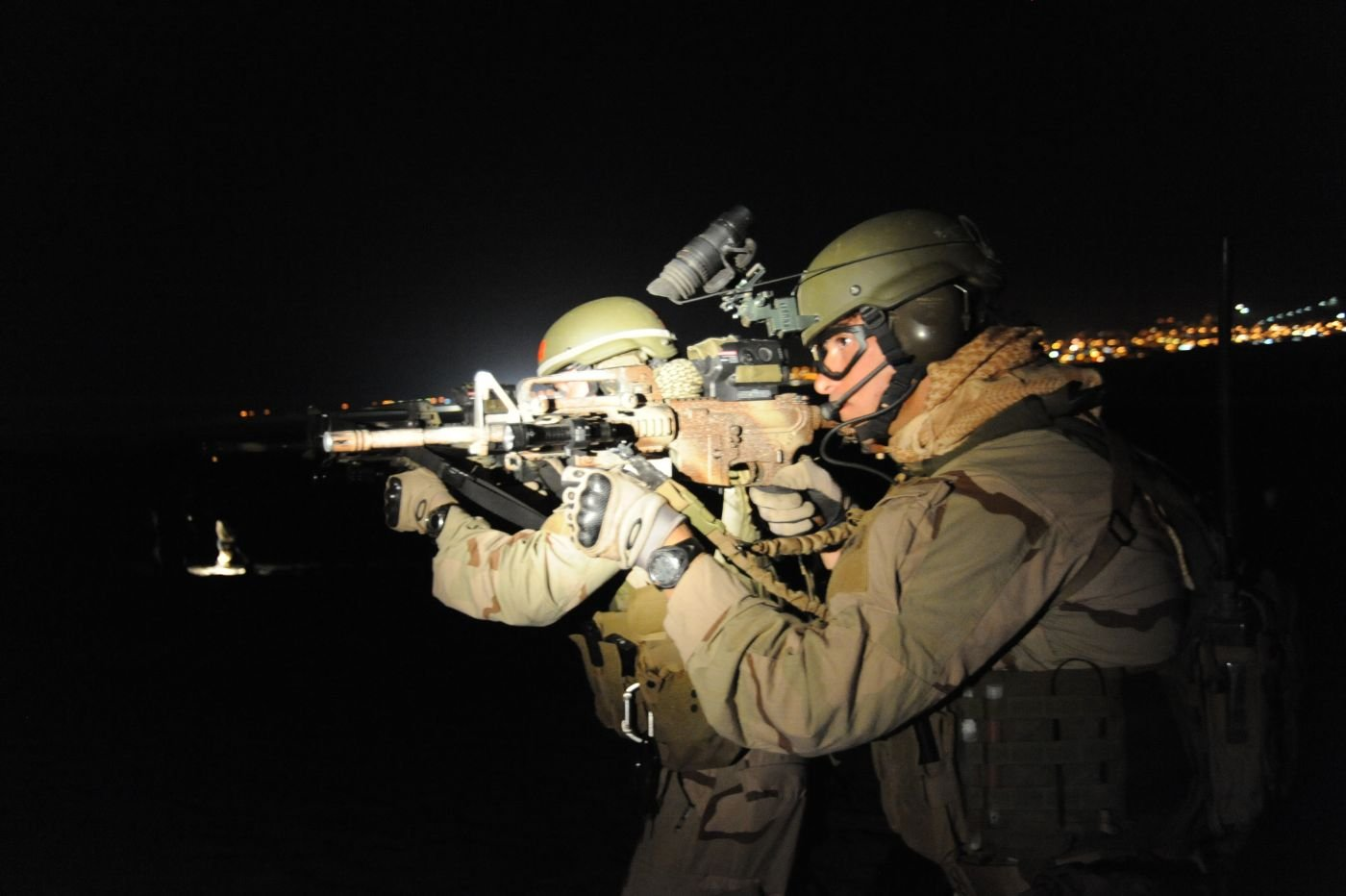 Why the United States Should Use Special Operations Forces to Fight the Islamic State (ISIS)