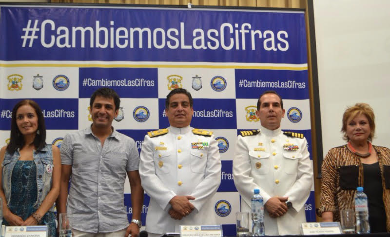 New App from Peruvian Navy Aims to Keep Civilians Safe During Tsunamis