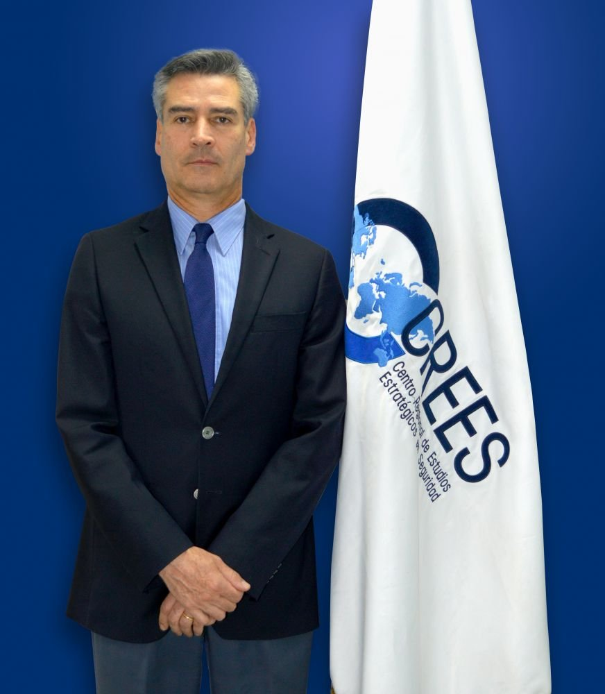 Colombia's Center for Strategic Security Studies Addresses Regional Threats