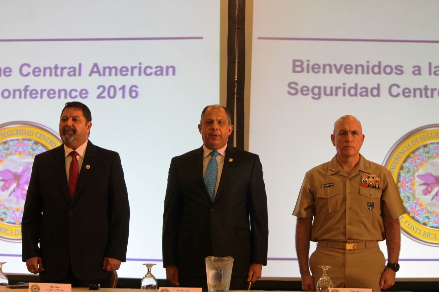 Seizing a 'Transformational Moment' in U.S.-Central America Relations