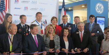 USAF Secretary James Reaffirms Ties with Latin American Partners