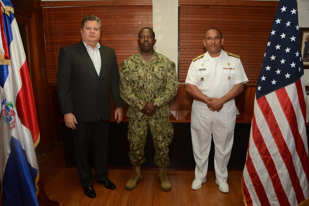 Dominican Republic and United States Strengthen Anti-Drug Efforts