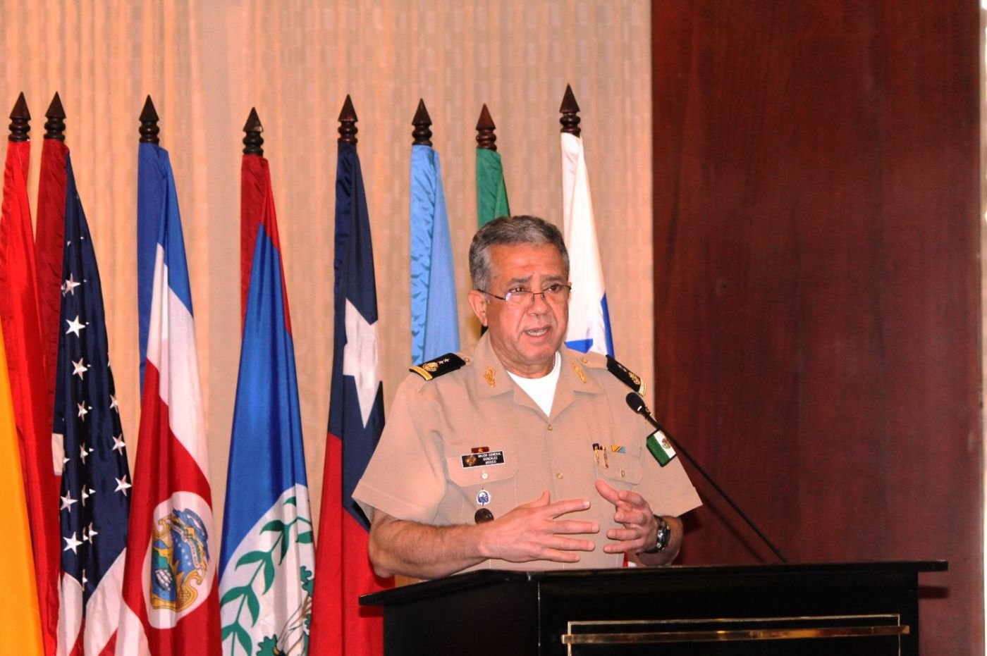 The Inter-American Defense Board Transforms in Face of New Challenges