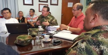 Colombia Moves Forward with Information and Instant Response Mechanisms
