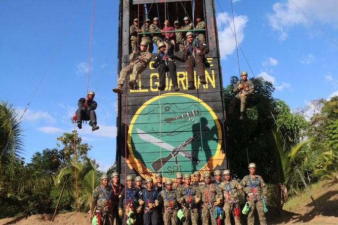 Rescue on Central American Borders