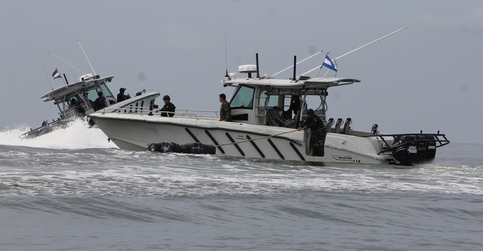 Maritime Interdiction, the First Line of Defense against Drug Trafficking