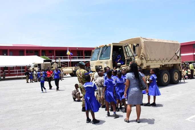 Phase I of Exercise Tradewinds 2017 Concludes in Barbados