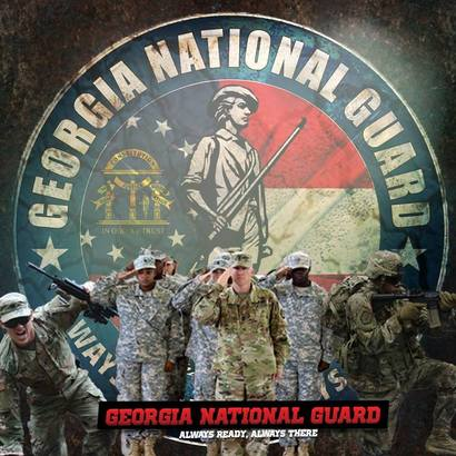 Georgia National Guard Announces State Partnership with Argentina