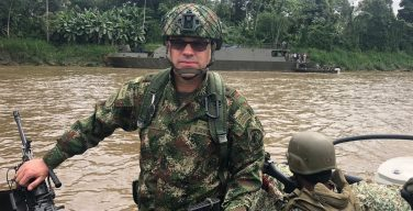 Colombian Special Forces: Operational Success through Joint Work