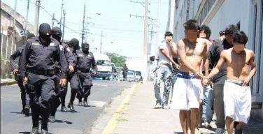 Estados Unidos manterão seu apoio na luta contra gangues no Triângulo Norte