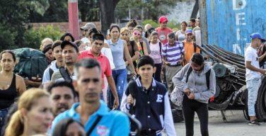 Considerações sobre a crise na Venezuela
