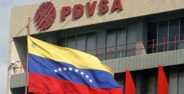 PDVSA, uma grande estrutura para lavagem de dinheiro