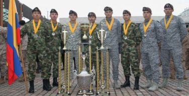 Fuerzas Comando 2019 Highlights Special Operations Capabilities