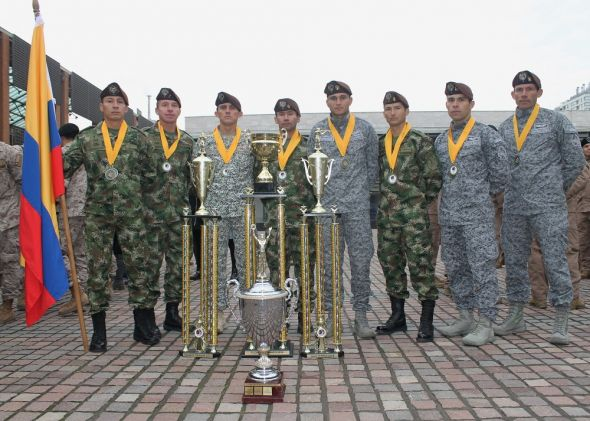 Fuerzas Comando 2019 Highlights Special Operations Capabilities