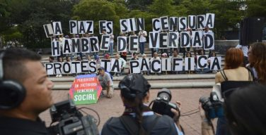 The Maduro Regime Targets Digital Media To Silence The Opposition