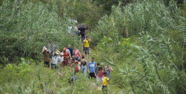 O desafio das crianças migrantes venezuelanas na Colômbia