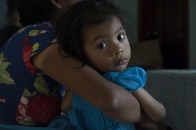 JTF-Bravo avalia e educa a comunidade hondurenha