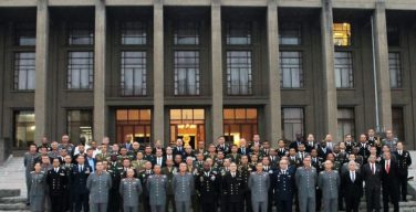 Chile Brings Together Regional Special Operations Leaders