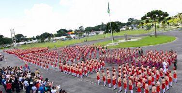 Retired Service Members Counter Violence in Brazilian Schools