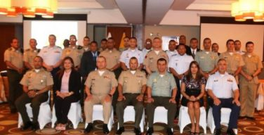 Panama, Colombia Join Efforts at their Border Against Transnational Crime
