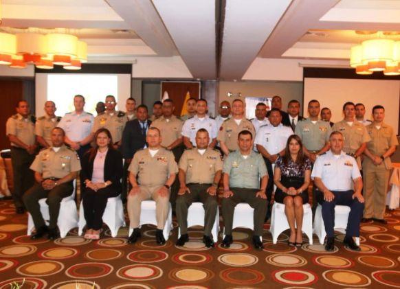 Panamá y Colombia unen esfuerzos contra crimen transnacional en sus fronteras