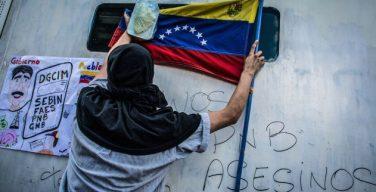 EUA impõem sanções contra agência venezuelana de contra-inteligência