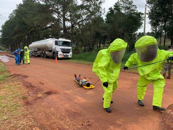 Countries of the Americas Face Environmental Disaster Scenarios