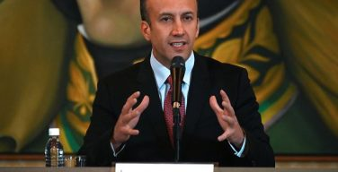 Former Venezuelan Vice President On The ICE Most Wanted List For Narcotrafficking